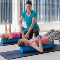 Children & Teen Pilates
