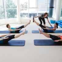 Pilates Matwork Classes