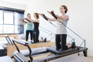Pilates Studio Classes Cronulla