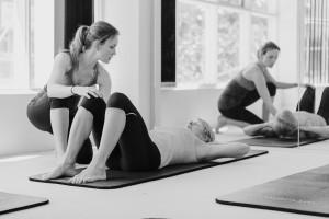 Pilates Cronulla