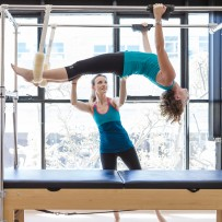 Pilates Studio Classes