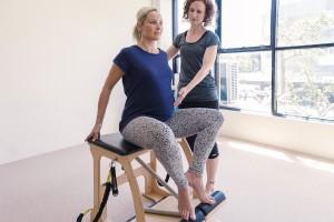 Prenatal Pilates Cronulla